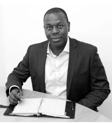 James Adebayo, Director
