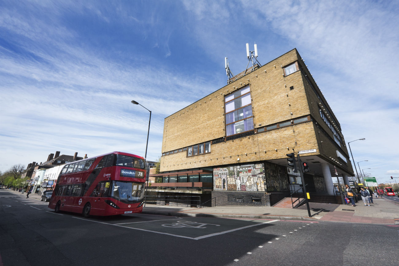 Old Kent Road Holdings – Full view